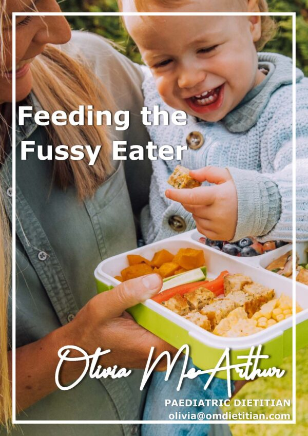 Feeding the Fussy Eater