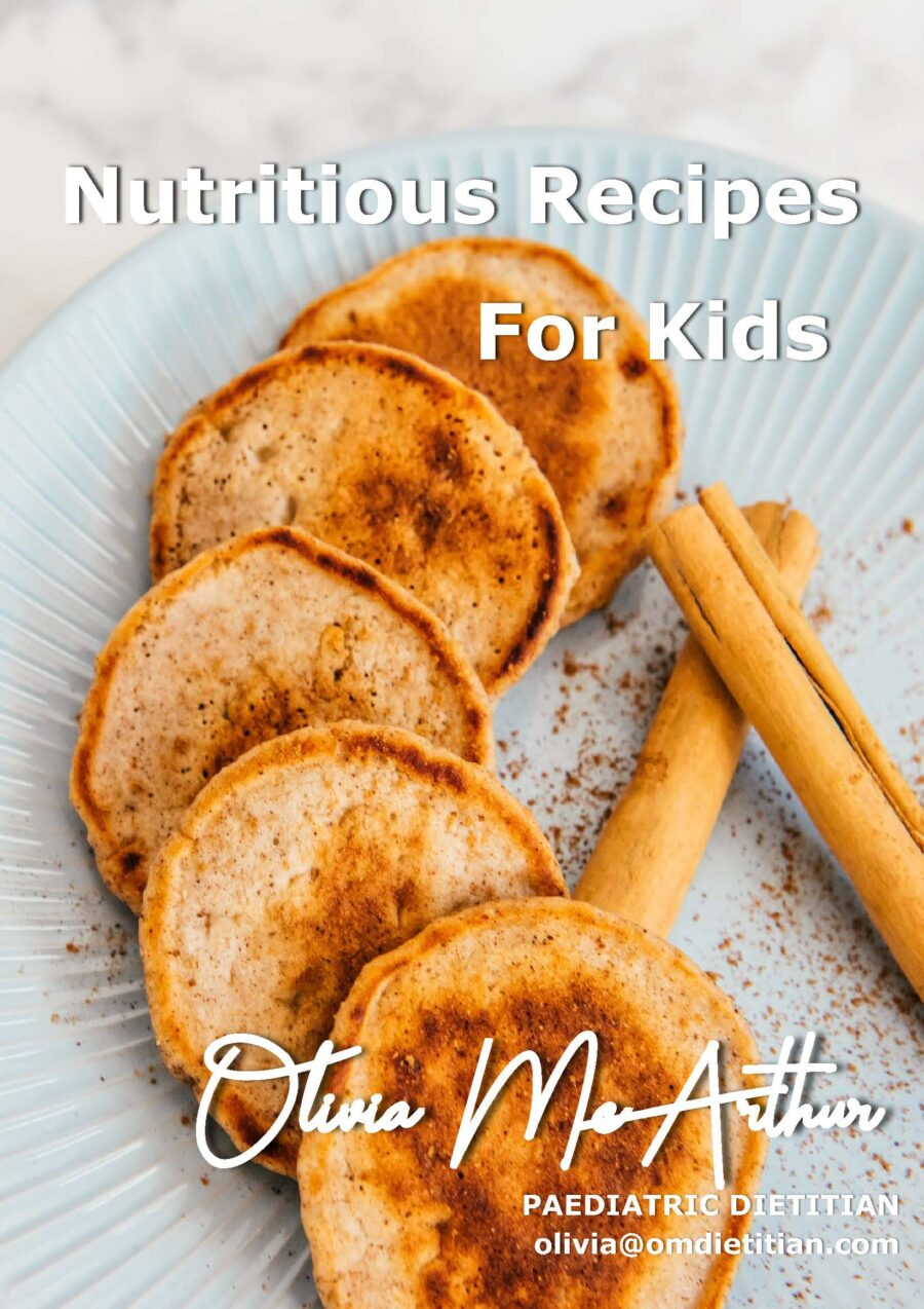 Nutritious Family Friendly Recipes for Kids